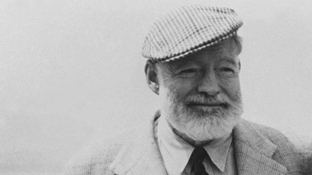 a biography of ernest miller hemingway a writer Ernest hemingway biography ernest miller hemingway was born in oak park, illinois picturing hemingway: a writer in his time.