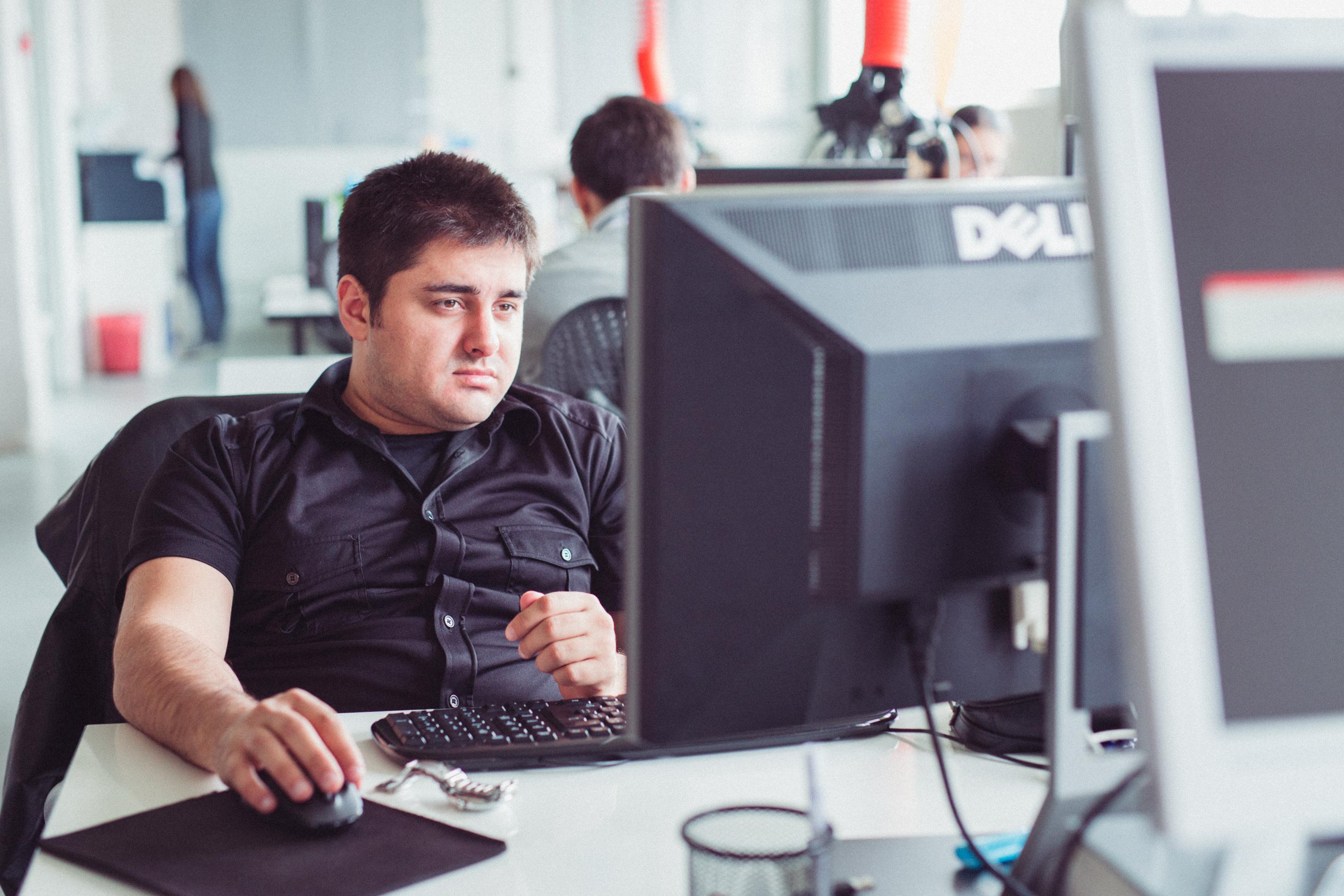 Kaloyan Roussev