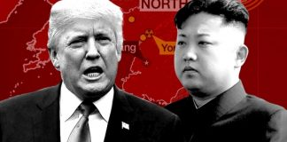 North Korea Won't Talk