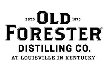 old forester distilling co logo