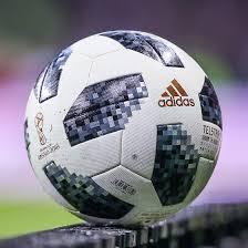 Official Match Ball Telstar 18