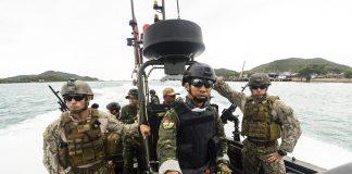 Thai Navy Seals