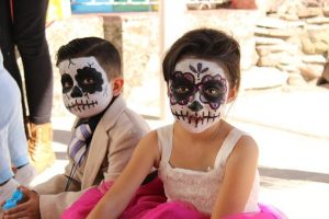 Spirits Of halloween