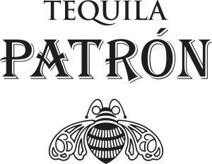 patrón tequila logo