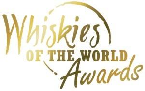 whiskies of the world awards 2019 logo